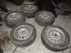 5 колес литых Ssangyong