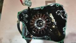 Обмотка генератора в сборе с крышкой Honda Forza mf08 Хонда форза мф08