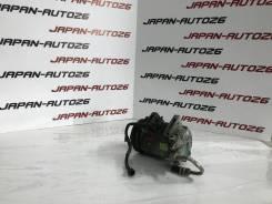 Компрессор кондиционера KA24 на Nissan Presage U30