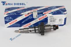 Форсунка топливная Cummins, Dodge 0445120238 Bosch