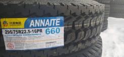 Annaite 660, 295/75 R22.5 16PR