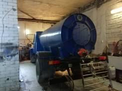 ГАЗ 3307. Продаю ассенизатор газ 3307, 4 750куб. см.