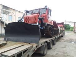 АТЗ ТТ-4М. Трактор трелевочный ТТ-4, 130 л.с.