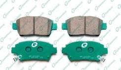 Колодки тормозные G-Brake GP-02183