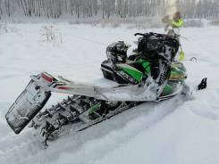 Arctic Cat M8 162, 2011