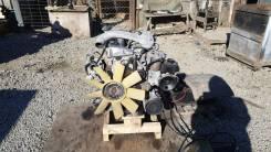 Двигатель в сборе. SsangYong Musso Sports SsangYong Musso