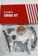 Ремкомплект цепи ГРМ (Zuiko) Toyota Vitz, Platz, Yaris, 1SZFE