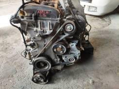 Двигатель в сборе. Mazda Axela, BK3P L3VE