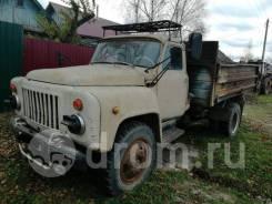 ГАЗ 53, 1982