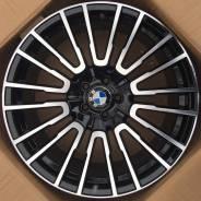 "BMW. 8.5/10.0x20"", 5x112.00, ET25/30, ЦО 66,6мм. Под заказ"