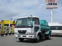 Nissan Diesel Condor. Ассенизатор Nissan Condor 3500 куб. 2005г., 4 720куб. см. Под заказ