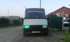 ГАЗ 333021, 1995