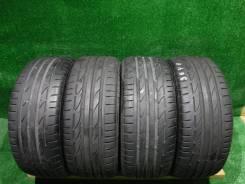 Bridgestone Potenza S001. летние, 2014 год, б/у, износ 10%