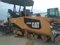 Caterpillar AP655D, 2008