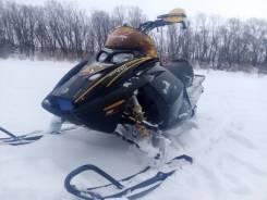 BRP Ski-Doo MXZ, 2004