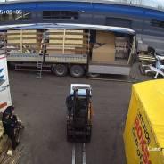 Доставка автозапчастей из Литвы в Россию
