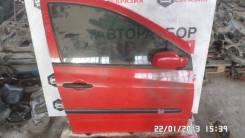 Дверь Renault Clio 3