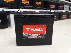 Аккумулятор Yuasa EFB 75B24R (N-65R) 50А/ч 500А (Start Stop)