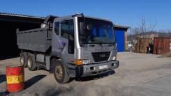 Daewoo. Продам грузовик 16 тонн, 16 000кг., 6x4