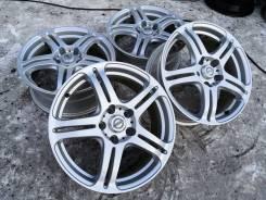 Шикарные диски Nissan R17 5/114,3_Juke, Fuga, X-trail, Skyline, Teana