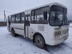 ПАЗ 423404. Автобус ПАЗ ПАЗ 4234-04 с пробегом 36426 км, 50 мест
