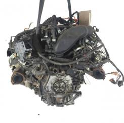 Двигатель в сборе. Audi: A6 allroad quattro, Q5, S7, S6, Q7, S8, S3, TT, A4 allroad quattro, TT RS, S4, RS Q3, A8, SQ7, A5, RS7, RS6, A4, A7, A6, A1...