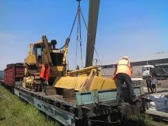 Услуги компании в железнодорожных перевозках в (из) Крым(а)
