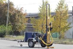 Партнер ТМ-80. Продам буровую установку мгбу тм-80, 1 600куб. см., 1 000кг.
