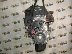 Контрактный двигатель 8HZ Citroen C2 C3 DS3 Xsara 1,4 HDi