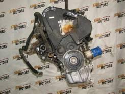 Контрактный двигатель RHY DW10TD Citroen Berlingo C5 Xsara 2,0HDi