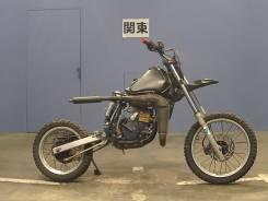 Honda CRM 50. 49куб. см., без пробега. Под заказ