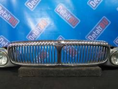 Решетка радиатора Jaguar XJ X308 Vanden Plas