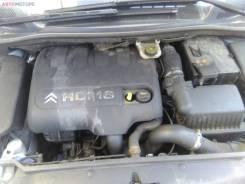 Двигатель Citroen C4 2007, 2 л, дизель, турбо, мкпп (RHR, DW10BTED4)