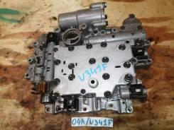 Блок клапанов автоматической трансмиссии 04A/U341F