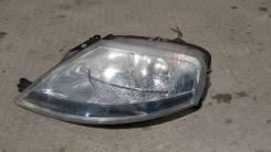 Фара Citroen C3 2004 [9647214480] F TU3JP, левая