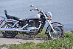 Honda Shadow Aero. 1 099 куб. см., исправен, птс, с пробегом