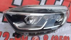 Фара. Renault Kaptur F4R, H4M