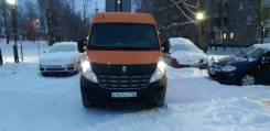 Renault Master. Рено мастер, 2 300куб. см., 1 500кг., 4x2