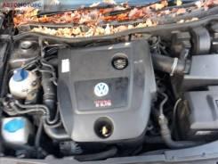 Двигатель в сборе. Volkswagen Bora ARL. Под заказ
