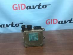 Блок управления электроусилителем руля. Citroen C3