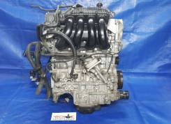 Двигатель в сборе ДВС мотор Renault Koleos HY 2.5 2TR