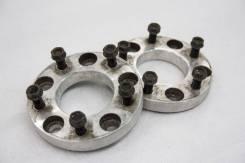 Проставки колесные 5х114.3 +20mm 1.25