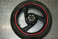 Диск колесный передний Yamaha FZ400