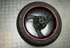 Диск колесный задний Yamaha FZ400