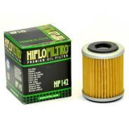 Фильтр масляный Hi-Flo HF142 TTR250