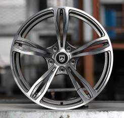 Кованые диски Ptracing R20 8.5/9.5 ET25/30 5x112 Audi A4 Allroad