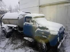 ГАЗ 53. Ассенизатор 53