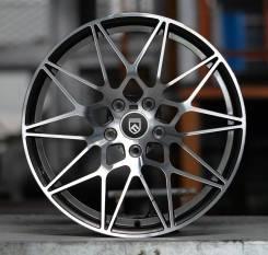 Кованые диски Ptracing R19 8.5/9.5 ET30/38 5x120 BMW 5/6 Series