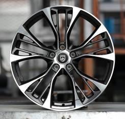 Кованые диски Ptracing R20 10/11 ET40/37 5x120 BMW X5/X6