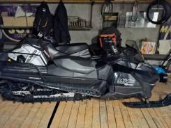 BRP Ski-Doo Tundra Xtreme, 2011